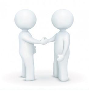 cartoon-handshake-creative-character-vector_279-2490